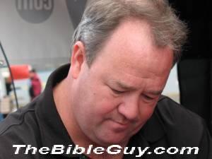 TheBibleGuy.com