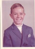 Thomas Spencer 5th grade