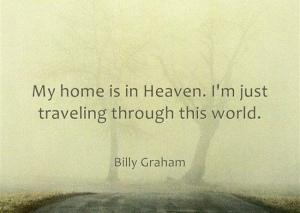 TheBibleGuy Heaven Home